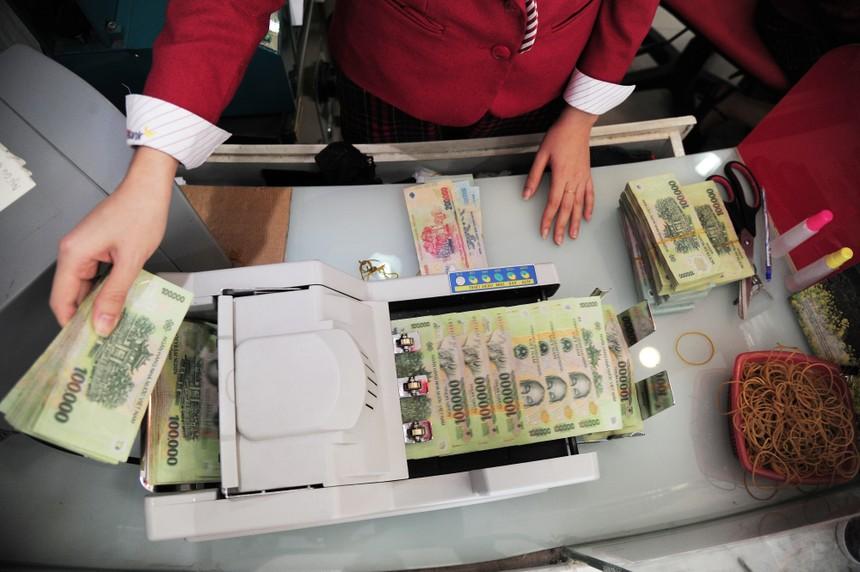 Khoảng 150.000 tỷ đồng sẽ được bơm vào hệ thống tổ chức tín dụng trong tháng 7, 8