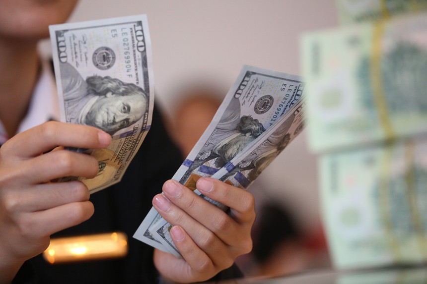 Tỷ giá tuy có biến động những ngày qua, nhưng chưa có dấu hiệu căng thẳng. Các yếu tố vĩ mô của Việt Nam vẫn tốt, hỗ trợ cho cả tỷ giá và lãi suất.