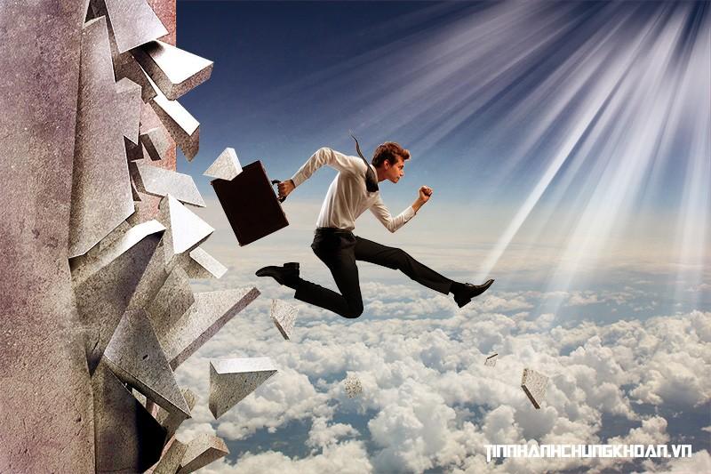 """Big_trends: Giai đoạn thị trường tăng tốc, đó là lúc tìm được các """"cổ phiếu ngựa ô"""""""