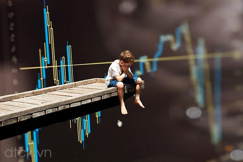 Góc nhìn kỹ thuật phiên giao dịch chứng khoán ngày 24/11: Cảnh báo khả năng điều chỉnh