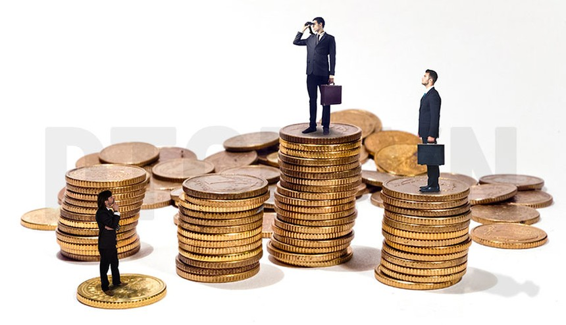 """Ngân hàng Nhật Bản buộc phải """"khai thác"""" mỏ vàng của mình"""