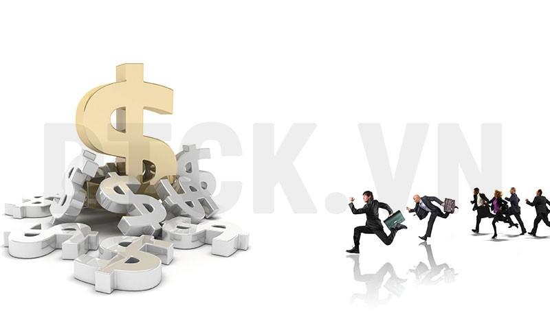 Dựng sổ - công cụ gọi vốn hữu hiệu cho doanh nghiệp