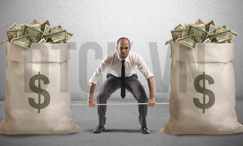 """Các hỗ trợ thị trường của Fed là """"vô tiền khoáng hậu""""?"""