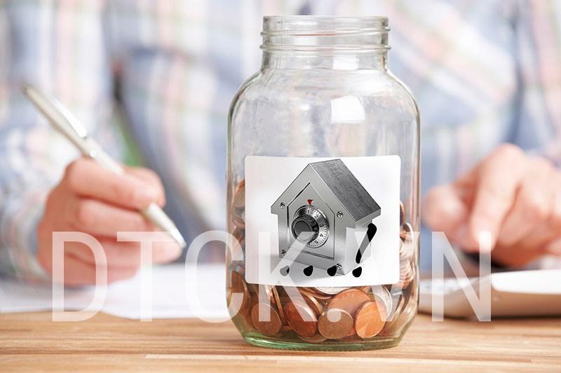 Tòa không giải quyết yêu cầu xử lý tài sản của ngân hàng vì hợp đồng thế chấp độc lập với hợp đồng tín dụng