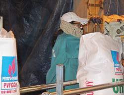 PVFCCo SE tạm ứng cổ tức đợt 1/2011, tỷ lệ 7%