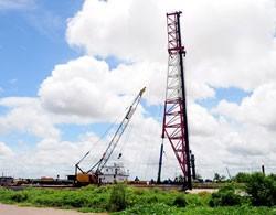 PVC Mekong phát hành thêm 40 triệu CP