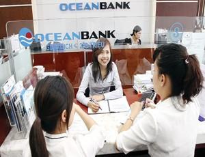 OceanBank họp ĐHCĐ bất thường để thay đổi cơ cấu tổ chức