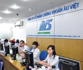 AVS chuẩn bị rút lưu ký