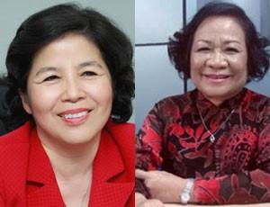 2 CEO Việt vào danh sách nữ doanh nhân xuất sắc châu Á